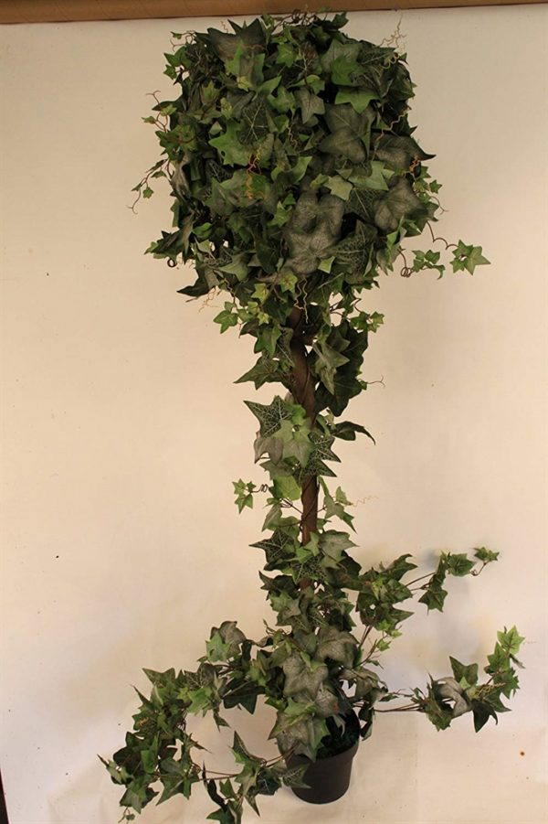1.6M Artificial Hedera Ivy With Pot