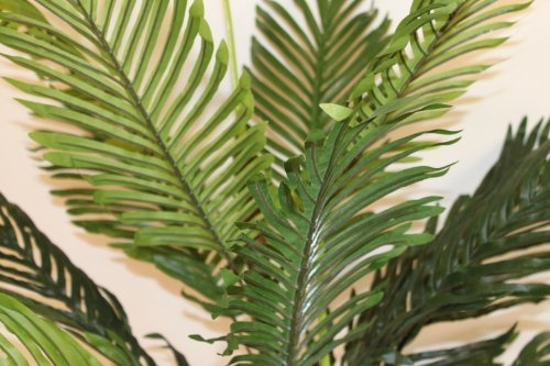 1.3M Artificial Kentia Palm With Pot