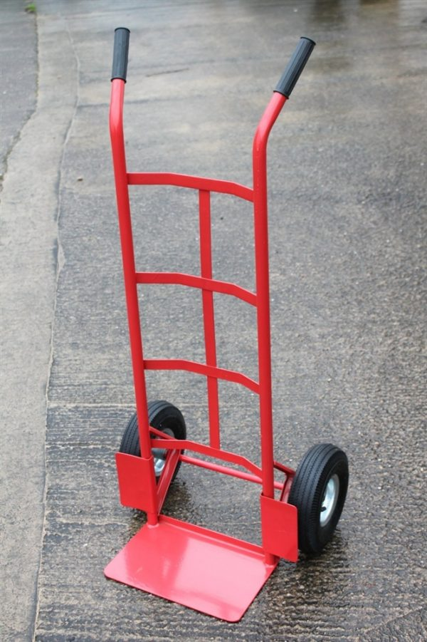 Heavy Duty Trolley -Sack Truck - Suitable for loads up to 200KG's