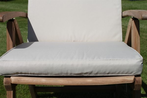 Full Cushion for recliner chair - Available in 6 colours