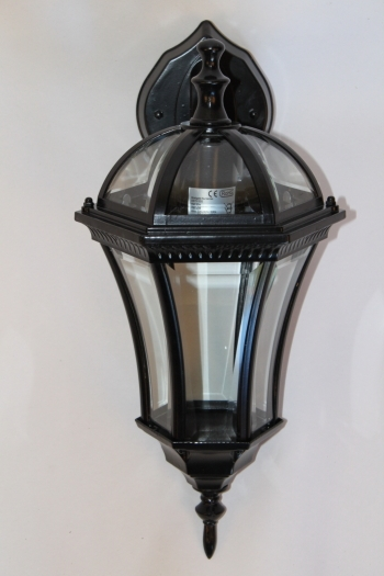 Traditional Style Hanging Wall Mounted Garden Lamp