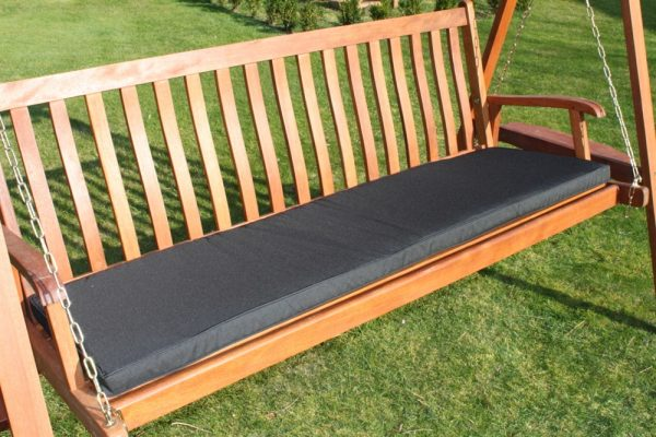 Cushion for 3 Seater Swing Seat or Large Garden Bench