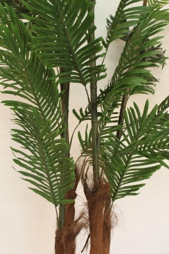 1.6M Tall Artificial Kentia Palm With Pot