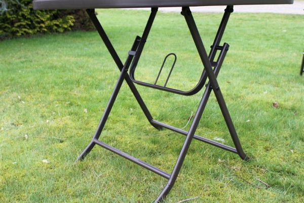 Henley 4 Seater Garden Dining Set-WR1254-WR1652