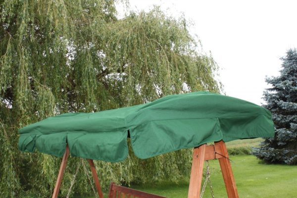 Spare Canopy for a 3 Seater Garden Swing Seat or Hammock