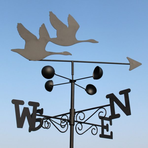 Flying Geese Weathervane