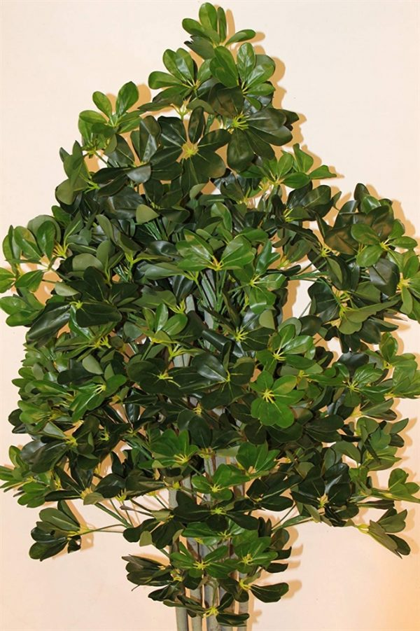 Artificial Schefflera Umbrella Plant 1.6m Tall